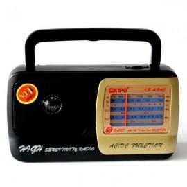 Радио KIPO KB-408AC