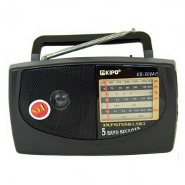 Радио KIPO KB-308AC