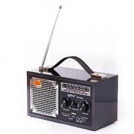 Радио Pu Xing RX-96U