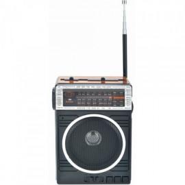Радио GOLON RX-078