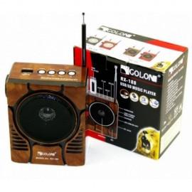 Радио GOLON RX-188