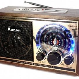 Радио GOLON RX-F18UR