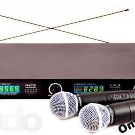 Радиомикрофон SHURE LX-88-3
