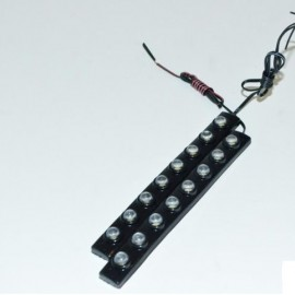 Ходовые огни CYCLON DRL-810HQ