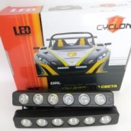 Ходовые огни CYCLON DRL-510