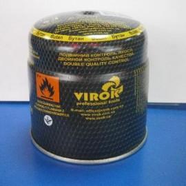 Газовый балончик TOPEX-VIROK190g