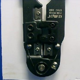 Клещи обжимные RG45 8P8C HT-210C