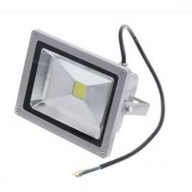 Прожектор LED 10BT теплое свечение ПАРТ
