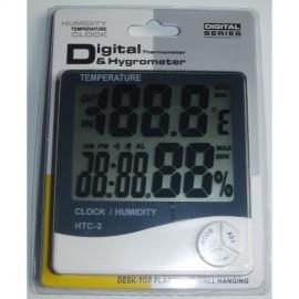 Термометр HTC-2
