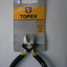 Бокорезы TOPEX 115mm