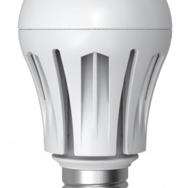 Лампа EL св/діод.  12W LS-16 Е27 4000К мат. 1398