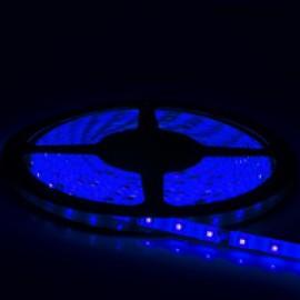 Лента светодиодная 60смд - изолированая blue (№13)