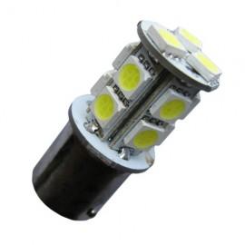 Светодиодная автолампа CAN T8-004-5x5050 Белая