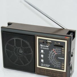 Радио GOLON RX-9922UAR