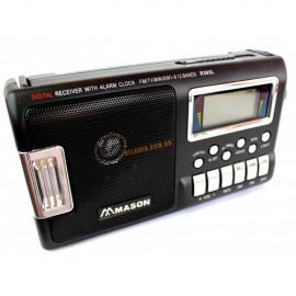 Радио GOLON QR-133UAR