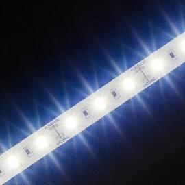 Лента светодиодная 5730 смд -  изолированая бел (№27)