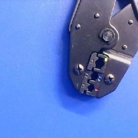 Клещи для обжима изолированых клем HS-30J