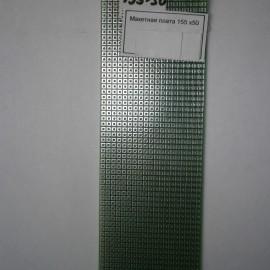 Макетная плата 165 х64