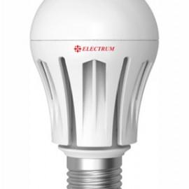 Лампа EL св/діод. A60  11W LS-21  Е27 4000К мат.ал./к.