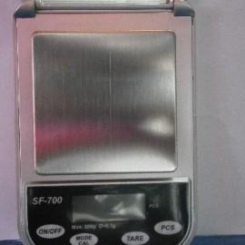 Весы  SF-400  до 10кг