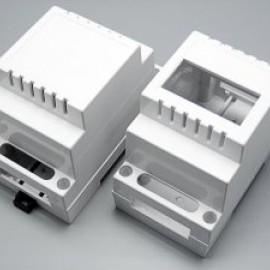 Корпус пластиковый DR-50 st-23-2 (66x52x90mm) (№36)