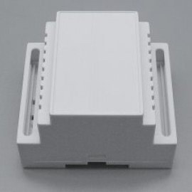 Корпус пластиковый DR-70 (57x70x85mm) (№38)