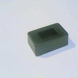 Корпус пластиковый N7 -23 (19x29x47mm) (№3)