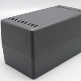 Корпус пластиковый N8BBW (70x70x134mm) (№11)