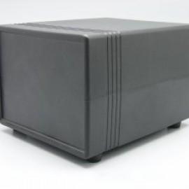Корпус пластиковый D110BW (компл) (68x92x110mm) (№25)