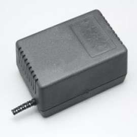 Корпус пластиковый VR1м (50x57x124mm) (№44)