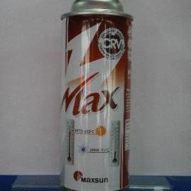 Газовый балончик MAX 220g