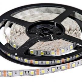 Лента светодиодная 60 свет 50х50 смд - не изолированая бел (№20)