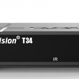 Тюнер Т-2 HDTV (черная коробка)