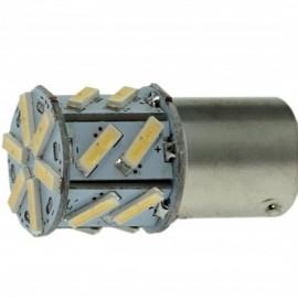 Светодиодная лампа S25-013 7014-18 12V