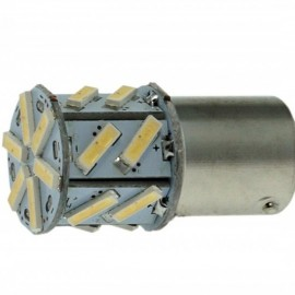 Светодиодная лампа S25-014(2) 7014-18 12V