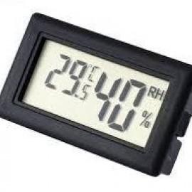 Термометр-Гигрометр 0812F3