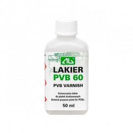Лак PVB 60 50ml