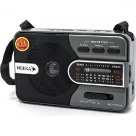 Радио Neeka 1012