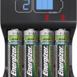 Зар. Устройство Energizer Mini Charger 4*AA2000 mAh