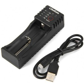 Универсальное зарядное устройство LiitoKala Lii-100 для Li-Ion,Ni-MH.Ni-Cd