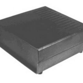 Корпус пластиковый Z1A вентиляция 68x176x172