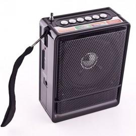 Радио NNS NS-018U