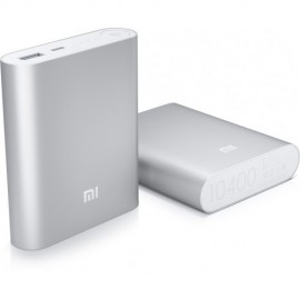 Моб. Зарядка POWER BANK MI 10400mAh