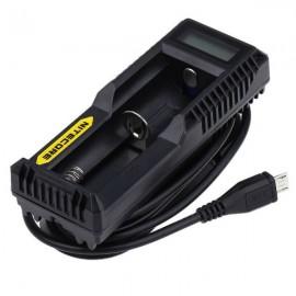 Зарядное устройство для LI-Ion Nitecore UM10