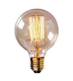 Лампа Эдисона G95 40W E27 1010920