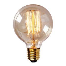 Лампа Эдисона G125 40W E27 1010930