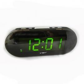 Часы VST-717 Зелёные